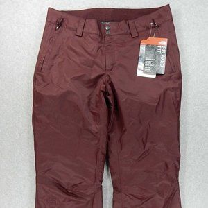 NWT The North Face Free Ride SALLY Ski Pants